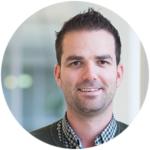 YachtCloud Founder Andre Klepper