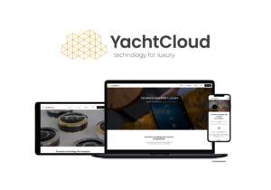 YachtCloud luxury technology brand